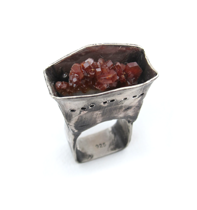 vanadinite ring susan ritter